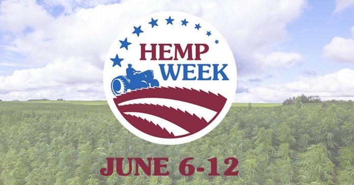 Hemp Week