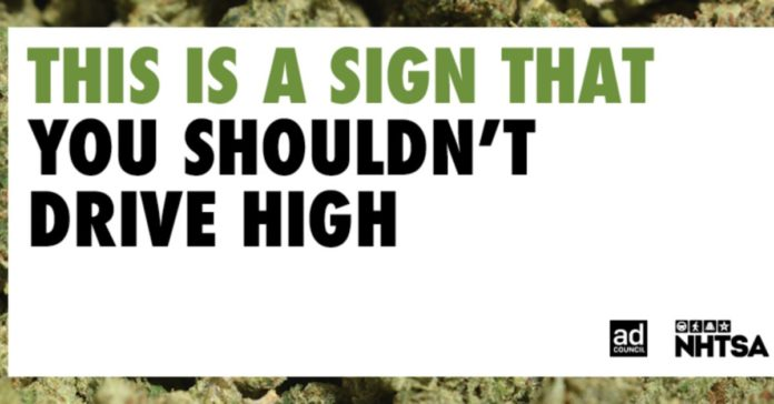 Driving impairment and marijuana
