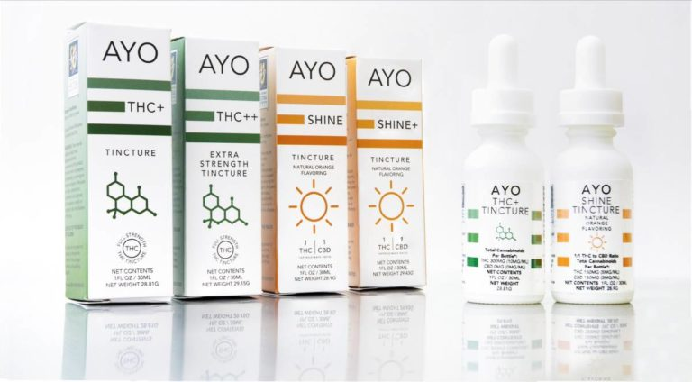 U.S. University Launches Another Medical Cannabis Product Line