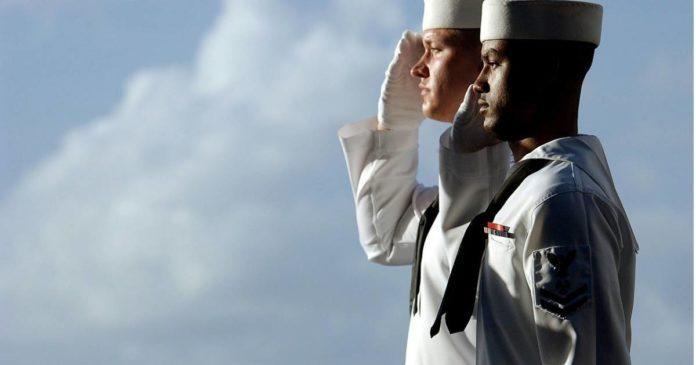 U.S. Navy and hemp