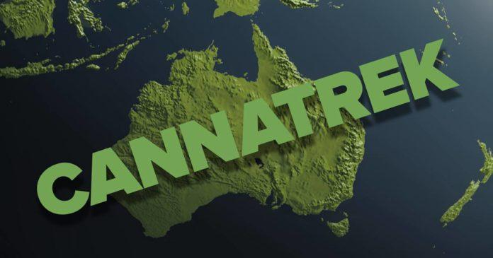 Cannatrek - medical cannabis