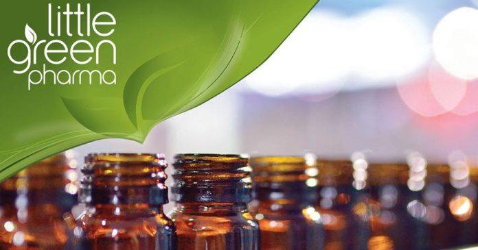 Little Green Pharma