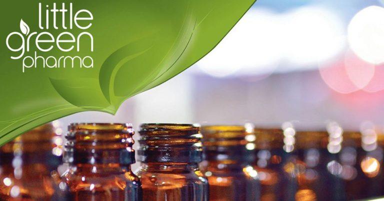 Little Green Pharma Gains WA Government Grant