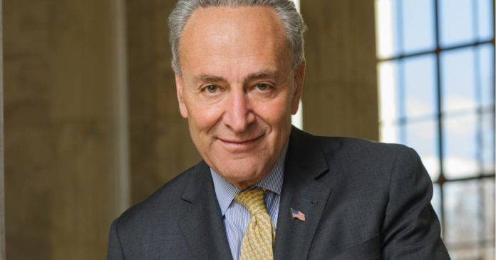 Senator Charles E. Schumer - Hemp