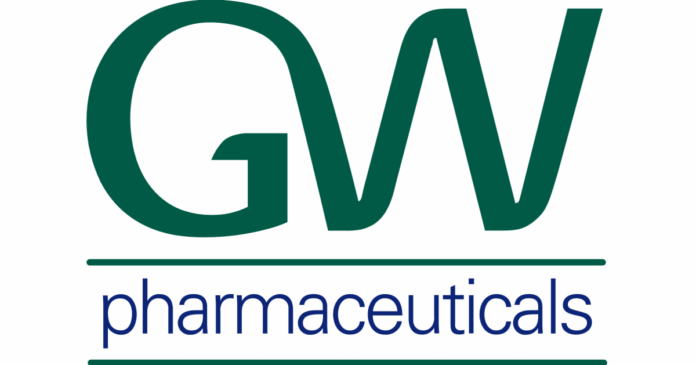GW Pharmaceuticals - Epidyolex in Australia
