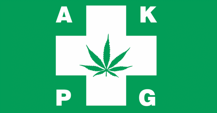 Auckland Patients Group - Cannabis