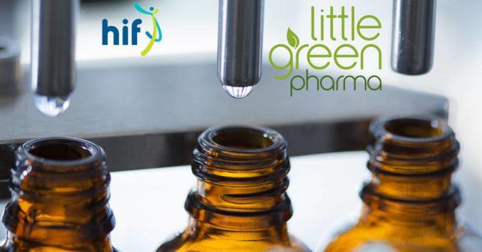 HIF and Little Green Pharma