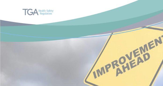 Australia reviewing medical cannabis regulations