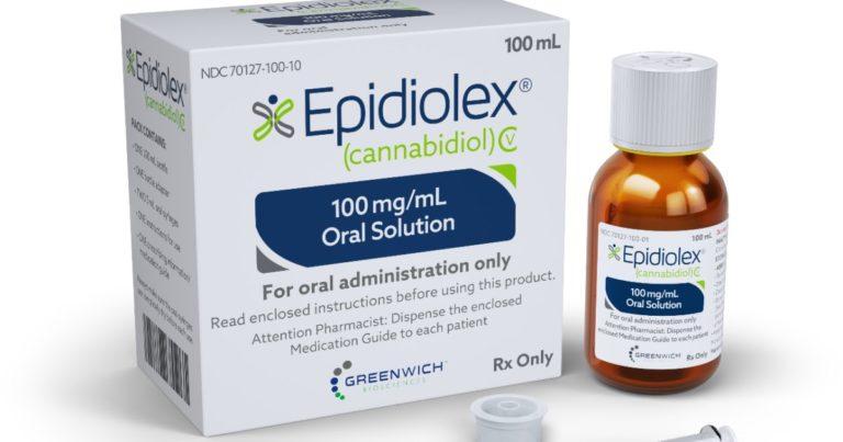 Epidiolex A Cash Machine For GW Pharmaceuticals