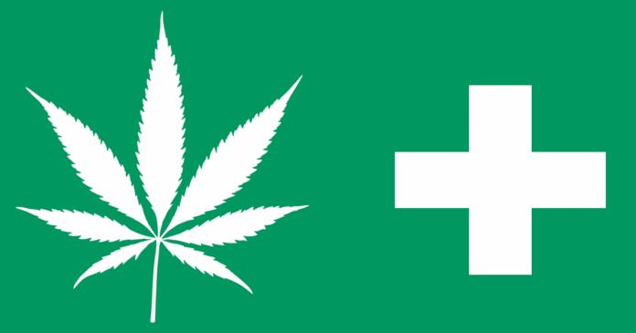 Medicinal cannabis in Western Australia