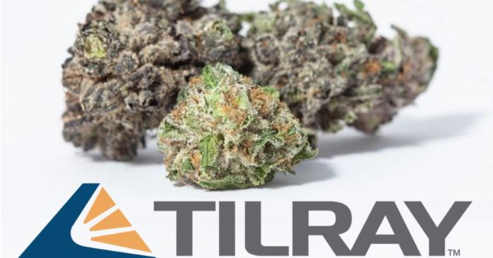 Tilray - medical cannabis in Portugal