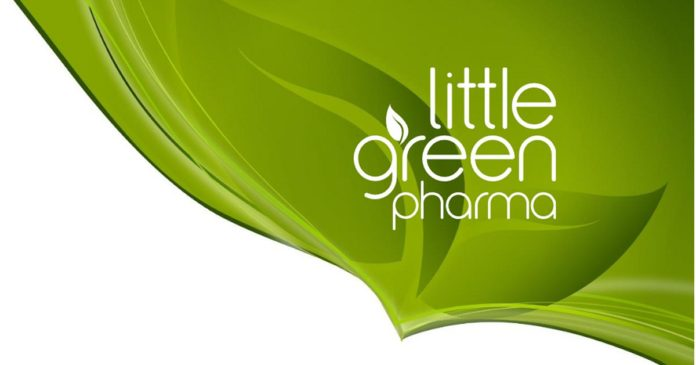 Little Green Pharma - medical cannabis