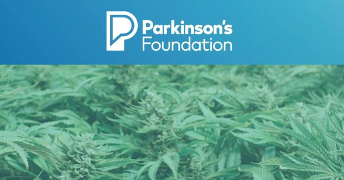 Parkinson's Disease and medical cannabis