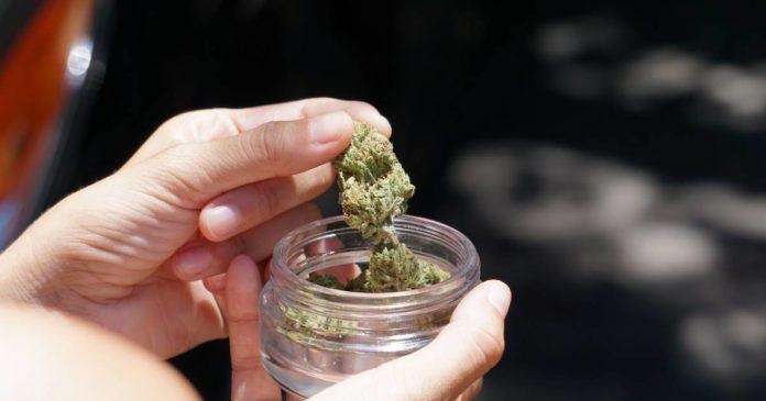 Medical cannabis in Texas