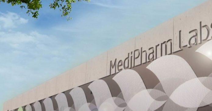Medipharm Labs - Australia