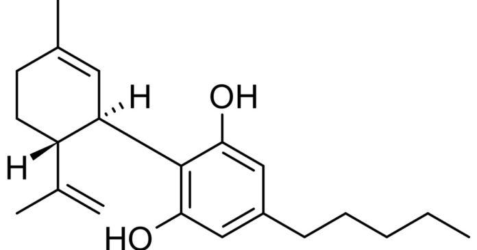 CBD Microcapsules