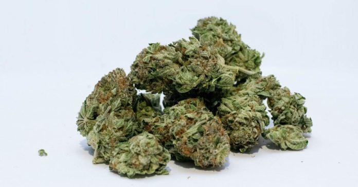Medical cannabis recall
