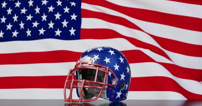 USA NFL and cannabis