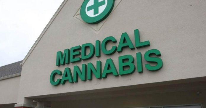 Medical cannabis in Georgia