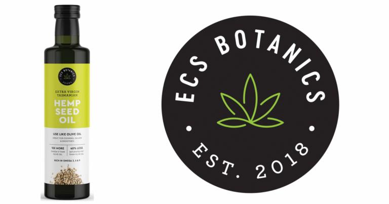 ECS Botanics Inks Coles Hemp Seed Oil Deal