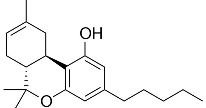 CDC - Delta-8 THC