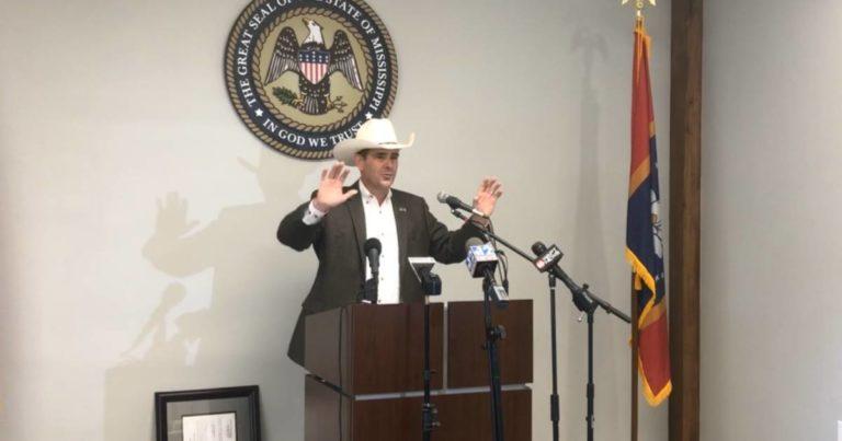 Mississippi Medical Marijuana Mayhem Continues