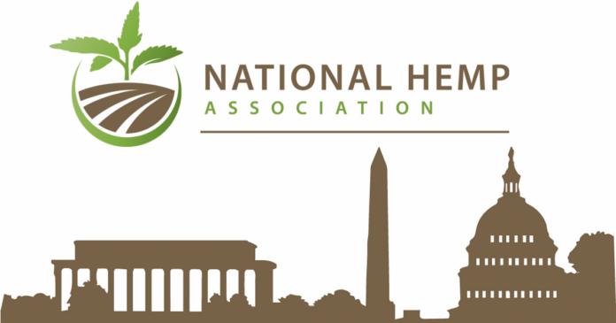 USA National Hemp Association