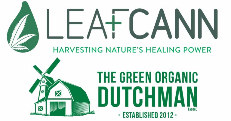 The Green Organic Dutchman Makes Australian Debut