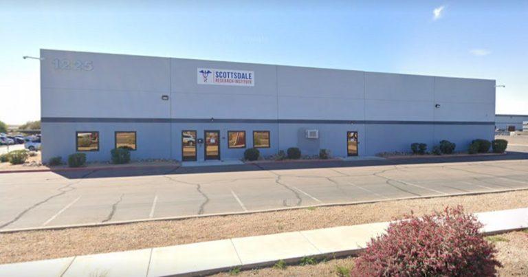 Major Bank Shutting Down Cannabis Research Facility Account