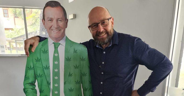 Western Australia Inquiry Into Hemp And Medical Cannabis